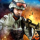 Commando Assassin Shooting 3d 1.0