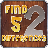 Find 5 Differences 2 1.0.4