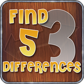 Find 5 Differences 3 1.0.2