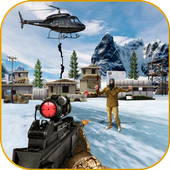 Surgical Strike Attack War 3D 1.3