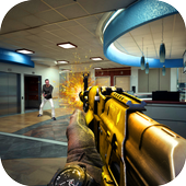 Shoot Hunter 3D: Commando Missions Hostage Rescue 1.3