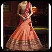 New Saree Designs 2