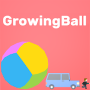GrowingBall 1.0.1