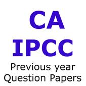 Previous Q.Sets CA IPCC 1.2
