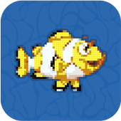 Flappy Fish 2D 1.0