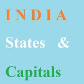 India State & Capitals 1.0