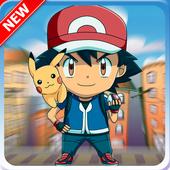 Super Ash Pikachu Adventure 1.0