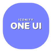 IconiFy : ONE UI Icons 1.1.1