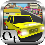 City Taxi Duty 1.0