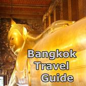 Bangkok Travel Guide 1.8