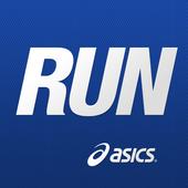 MY ASICS Run Coaching