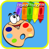 Coloring Book For kids 1.4