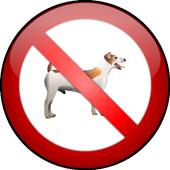 Dog Repellent host