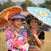 Chinese and Hmong Songs 1.0