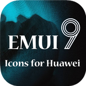 Emui-9 Icon Pack for Huawei 1.0