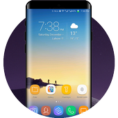 Note 8 theme for Huawei/Honor 1.7