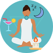Music for Sleep Relax Meditation & Therapy 5.7