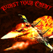 Burst your Enemy 1.0