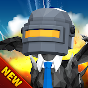 Battle Dragon - Fireball Flight Battle Royale 1.0.1