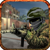 New Sniper Swat  Assassin Army Shooting Game 2019 1.0
