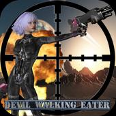Devil Walking Eater 2.0.0