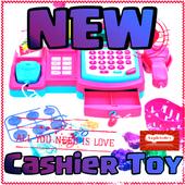 Cashier Toys Best New 1.0.1
