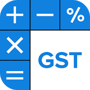 GST Calculator- Tax included & excluded calculator 2.3