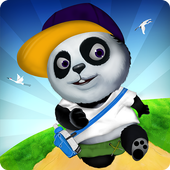 Panda Adventure 1.0.1