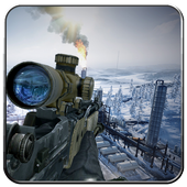 Mountain Sniper Shooter Game Elite Assassin Killer 2.0