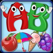 Kids Alphabet ABC Fun Learning