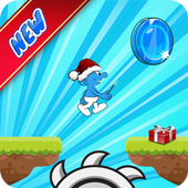 Super Smurfy Adventure Run 1.2