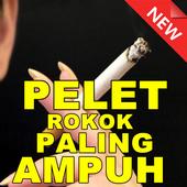 Pelet Rokok Paling Ampuh 3.5