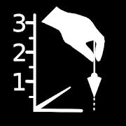 3D measurement app - Plumb-bob 06.08.02