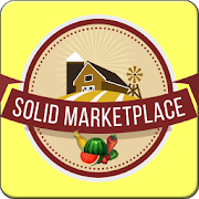 Solid Marketplace - Fruits and Vegetables 1.05