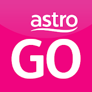 Astro GO - Watch TV Shows, Movies & Sports LIVE 8.2.4