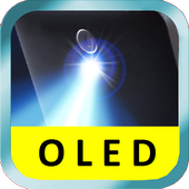 OLED Flashlight 1.0