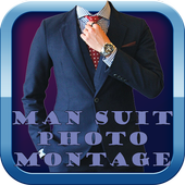 Man Suit Photo Montage 2 1.0
