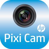 HP Pixi Cam 1.0.4