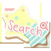 きせかえ検索『ポッピングスター』for DRESSAPPS 1.0.0