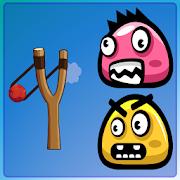 Monster KnockDown : Slingshot 1.0.8