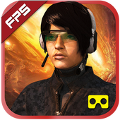 City Gangster Shooting VR 1.3