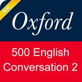 500 English Conversations 2