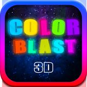 Color Blast Challenge 1.0