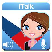 iTalk Czech 1.0.1