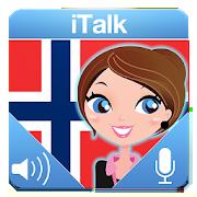 iTalk Norwegian 1.0.1
