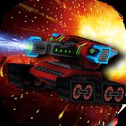 Tank Battle Crawler 1.3