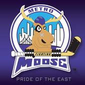 Metro Moose