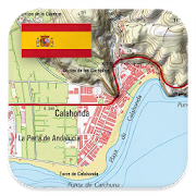 Spain Topo Maps 185 APK Download Android catsmapsnavigation Apps
