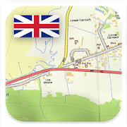 Great Britain Topo Maps 185 APK Download Android cats