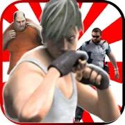 SHANE : VIOLENT & BLOODY FIGHTING GAME (BRUTAL) ! 1.0